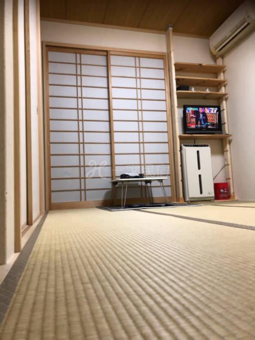 大阪市中心新建别墅