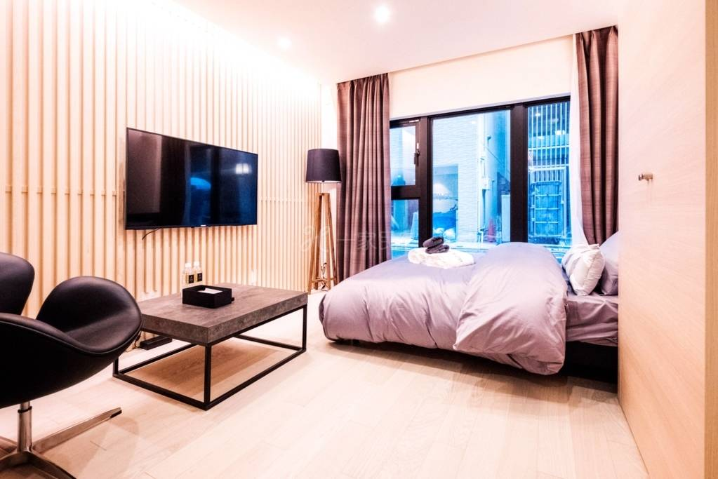 "SPATIUM 101 东京""轻酒店""SPATIUM,筑地与银座商圈的完美融合,智能化入住与体验"