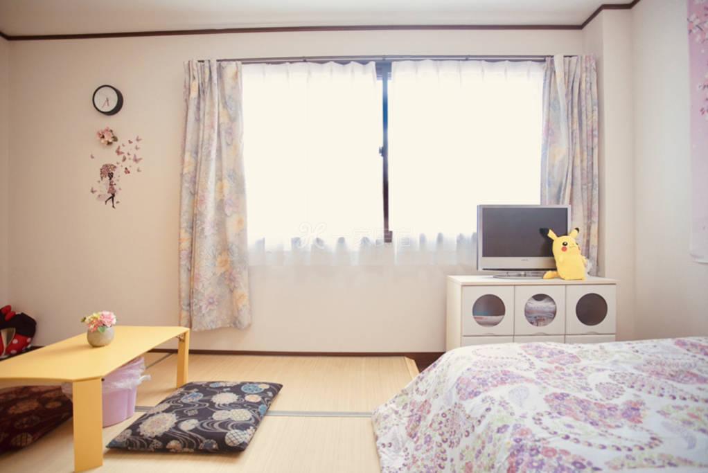翔龙庵久保家京都站免费接送3c榻榻米大床房