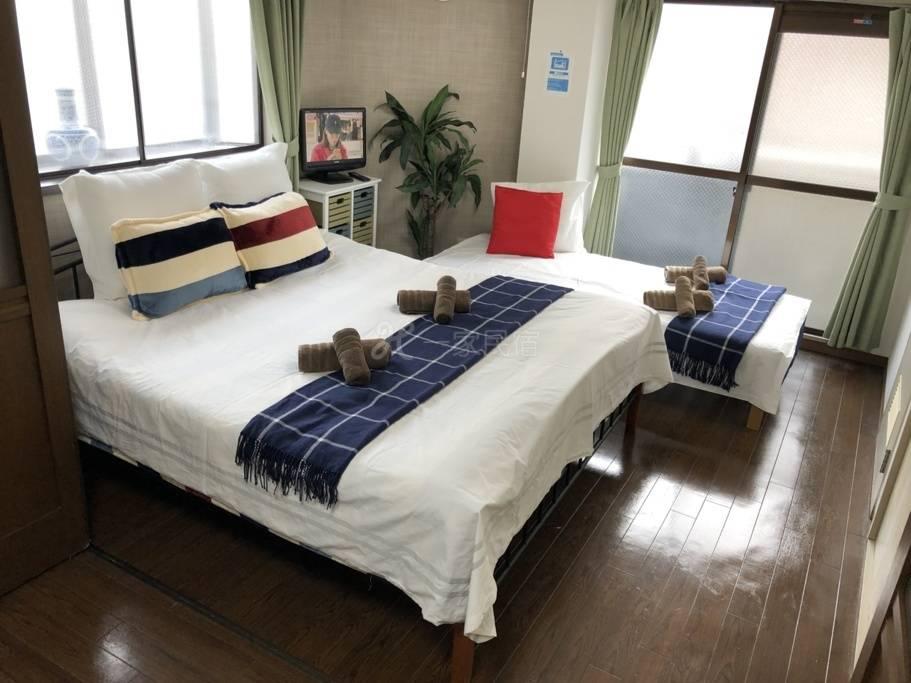 Namba Sakura House20