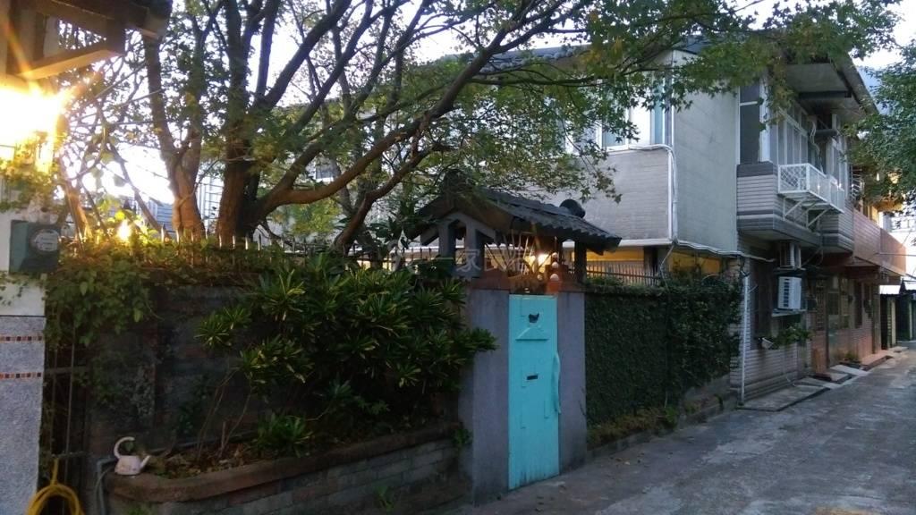 九份-涧水嵐民宿-嵐彩双人房