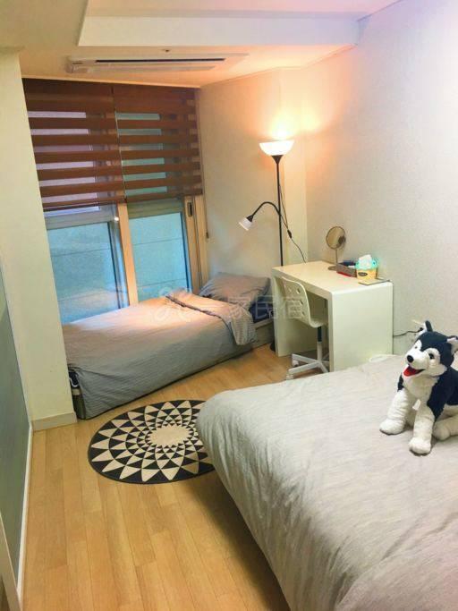 首尔东大门高级公寓