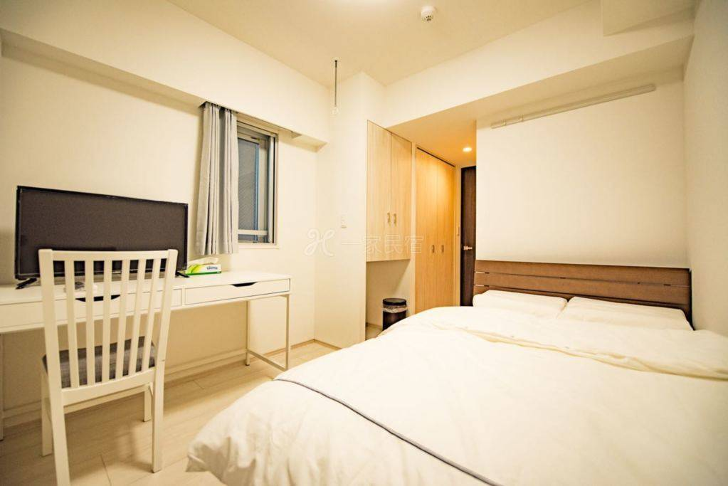 日暮里温馨舒适公寓民宿2