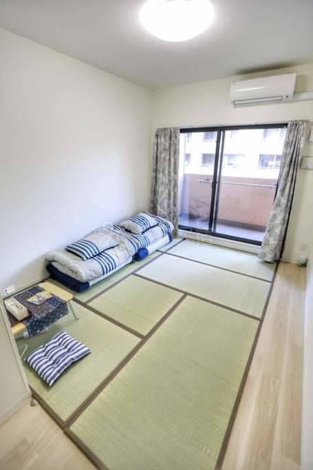 黑门市场边的日式风格小屋_梦House