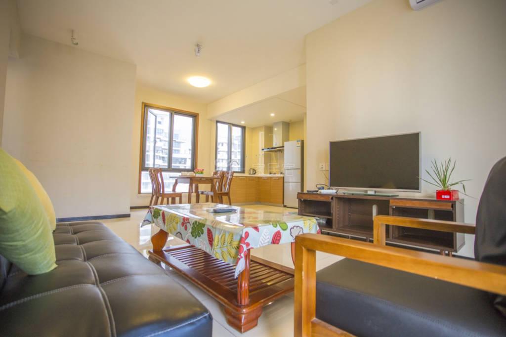 三亚湾鲁能美丽五区精装两室一厅