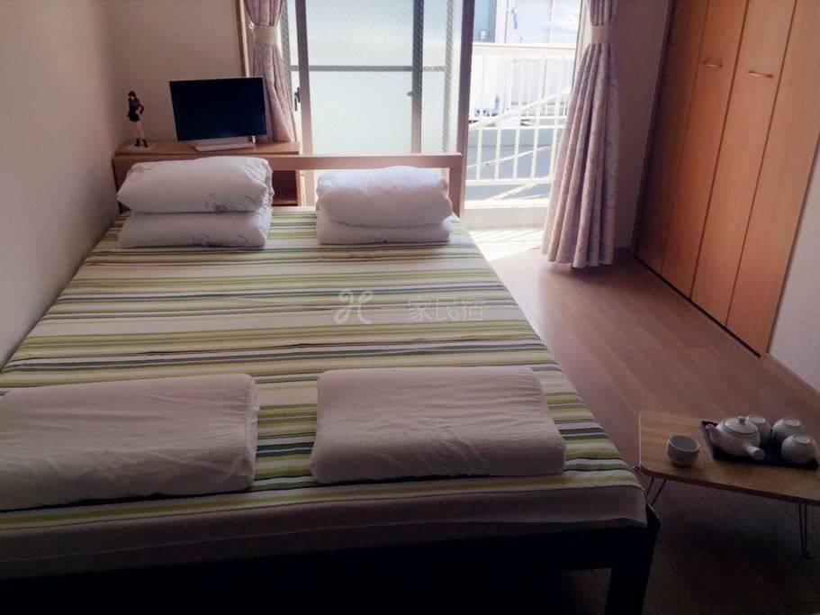涩谷区繁华地段小一居