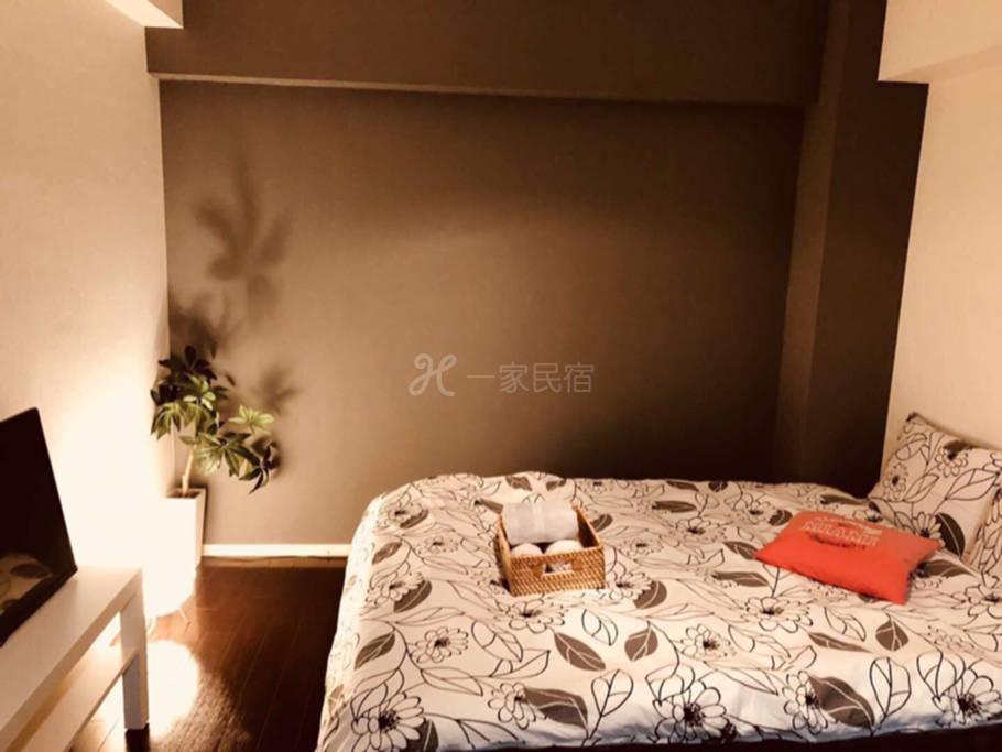 涩谷特色公寓