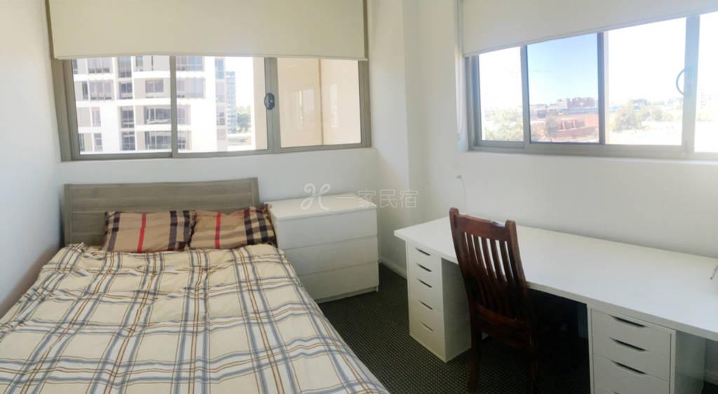提供营养早餐,靠近市中心 风景雅致的高档豪华公寓(免费wifi,桑拿房和游泳池)