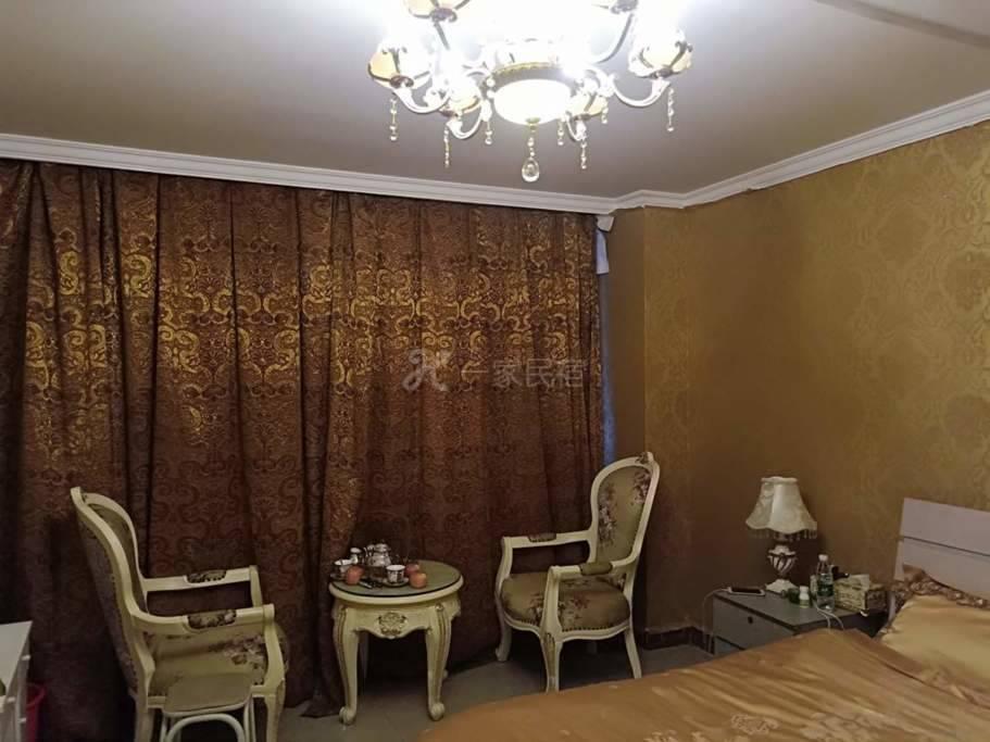 市中心泰龙城对面单身公寓601室