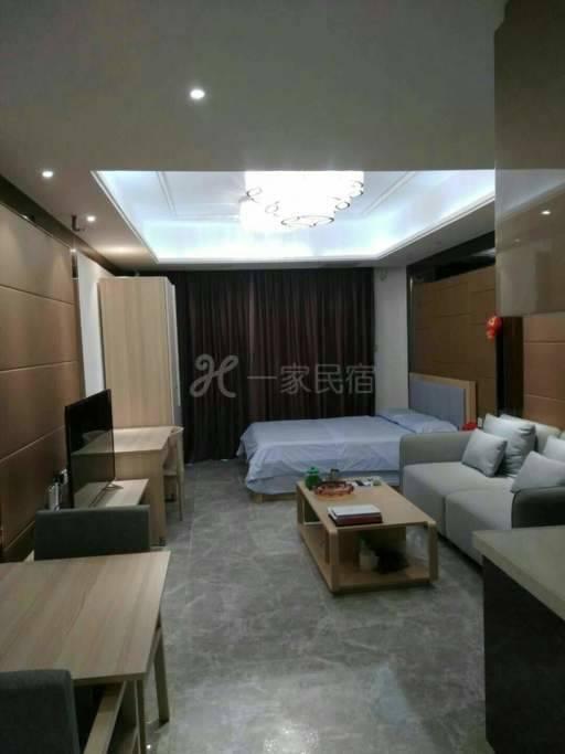 海棠湾养生一居公寓
