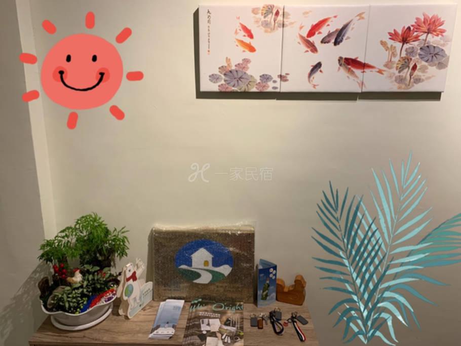 台南府城全新老宅-愉品居民宿,舒适乾净的特色老宅。享受在台南时间停止,如回到家一般的放鬆舒适。