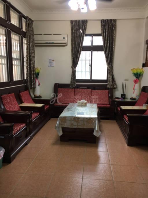 金门金战民宿 (Kinmen Warm House)