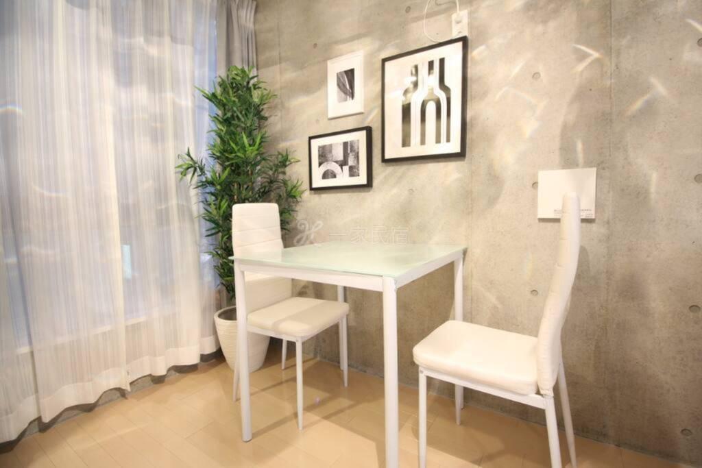#102東京新宿區步行車站5分鐘 一室一廳公寓
