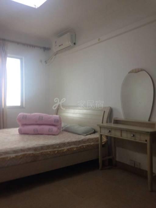 南渡江畔温泉度假公寓