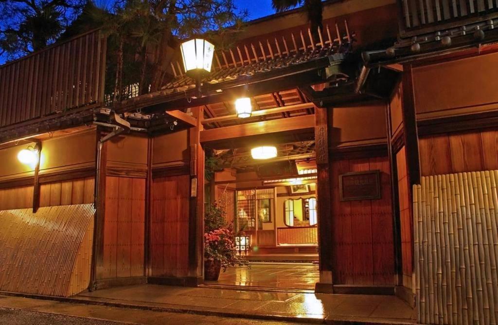 京都晴鸭楼旅馆 Luxury Japanese-Style Room 有早