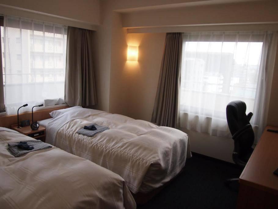 京都四条庭院酒店 Deluxe Twin