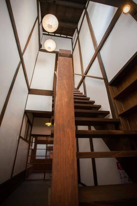三众町屋日式青年旅舍 Japanese-Style Room 10 to 15 Sq M-Room Only Plan-NonS
