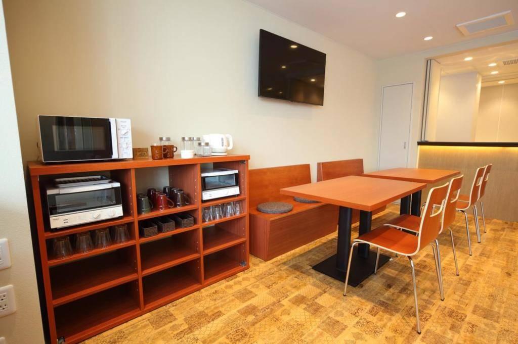 奈良橡木青年旅舍 Standard Twin Room