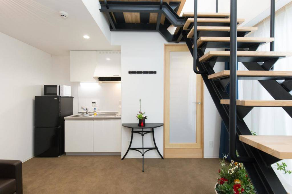 Japaning酒店-伏见稻荷 Standard Double Room-51% Off! Room Only Plan-Non