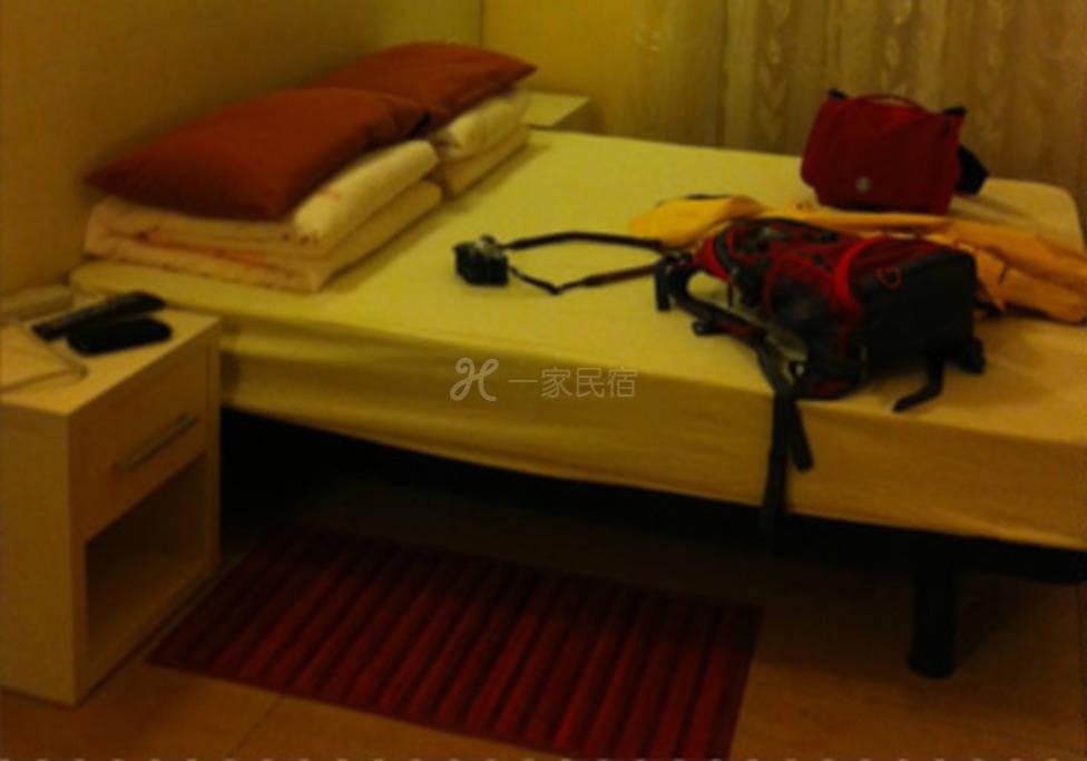 罗马金百合家庭旅馆--单人间2