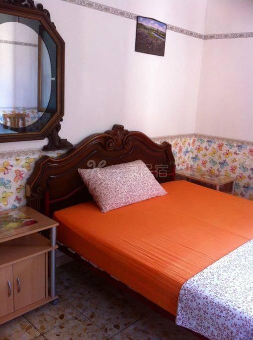 意大利威尼斯左姐家庭旅馆 单人间