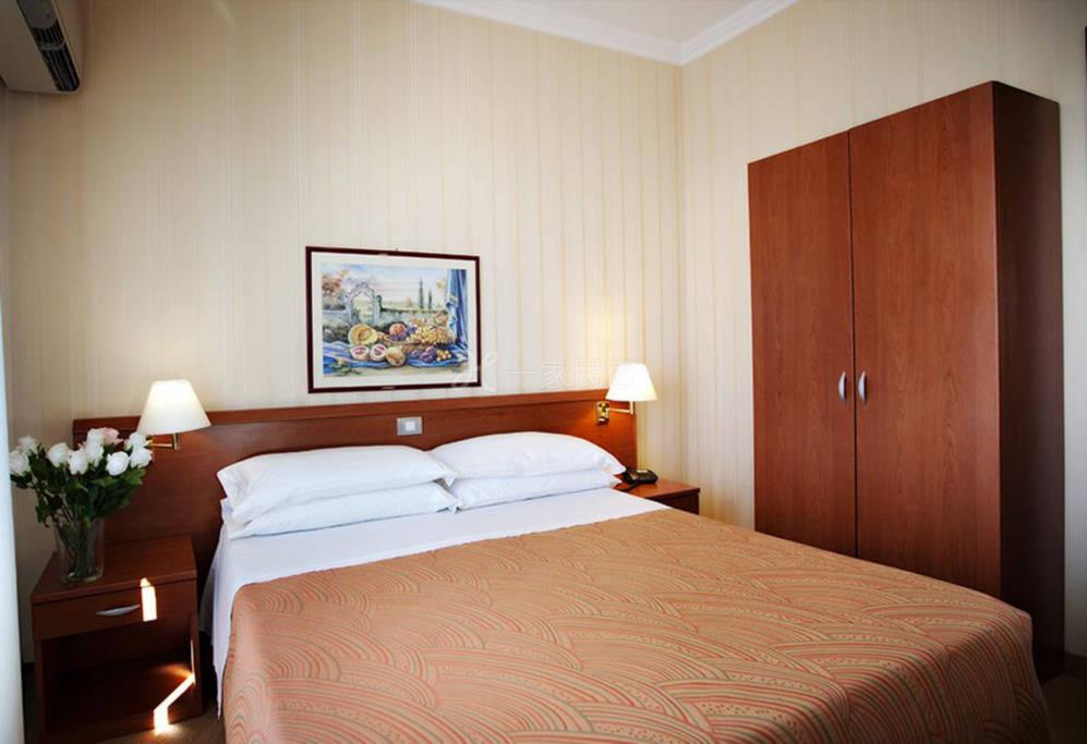 米兰大运河区 Hotel Dei Fiori酒店 大床房#2