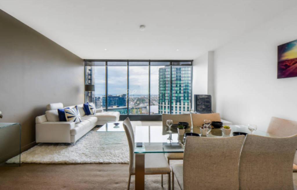 UrbanMinder南岸便利公寓