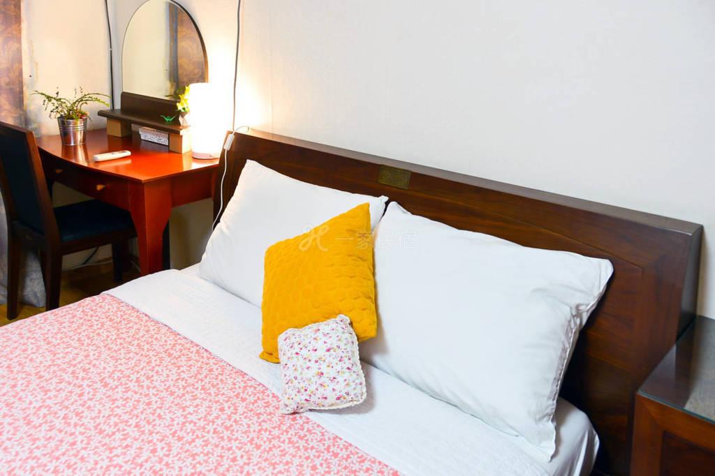 首尔 一居室公寓-302J