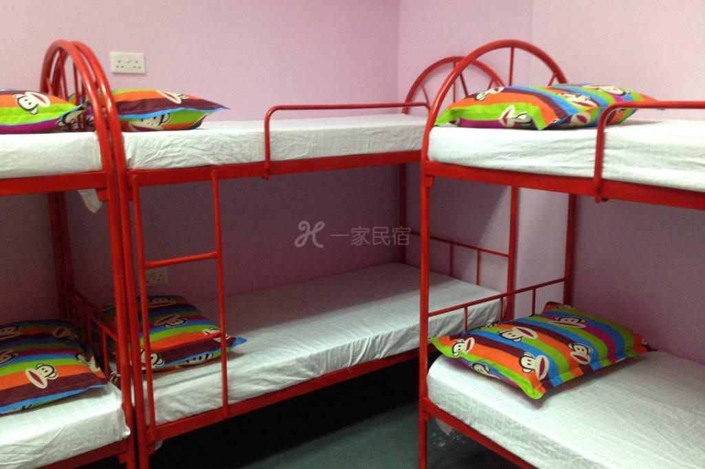 新加坡 疯狂的价格每张床只要$25