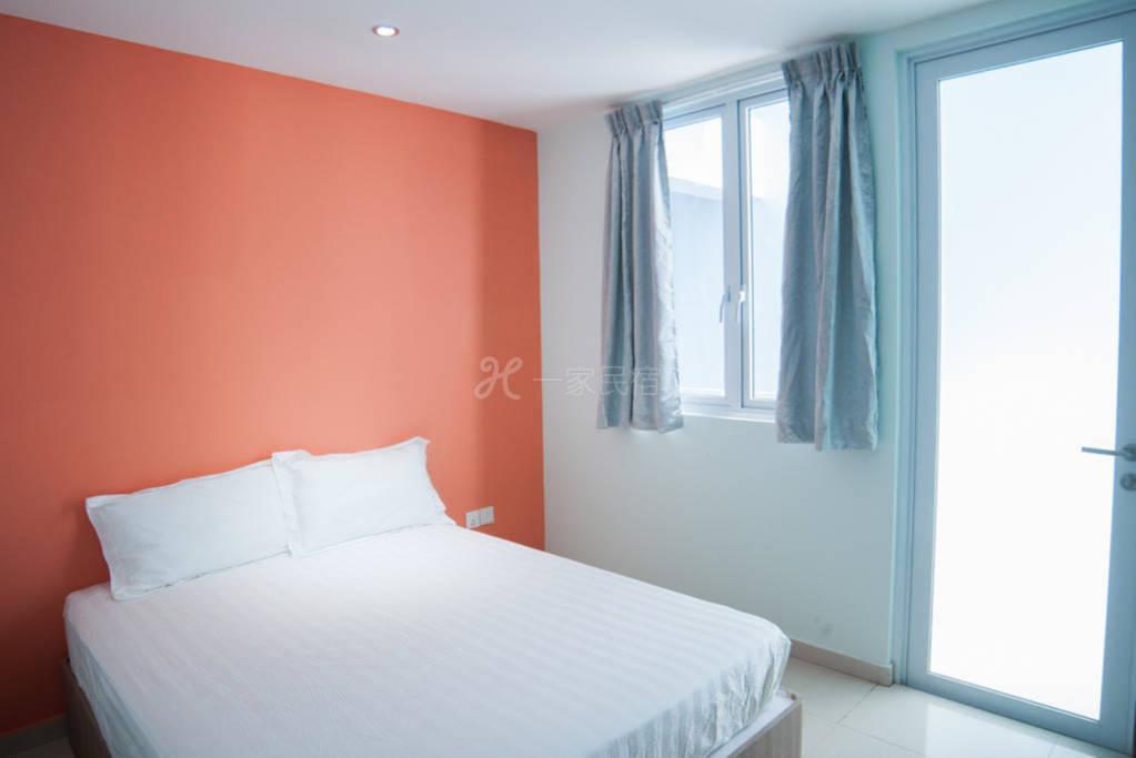 新加坡  舒适的公寓出租