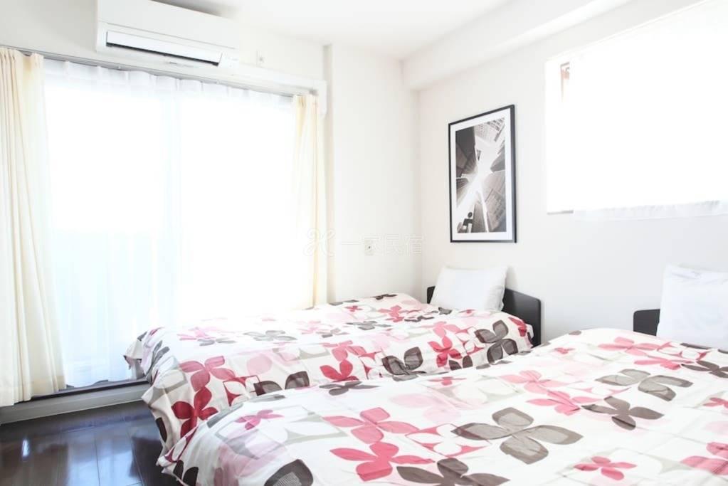 秋零公寓●天王寺清新一室一厅LF-601