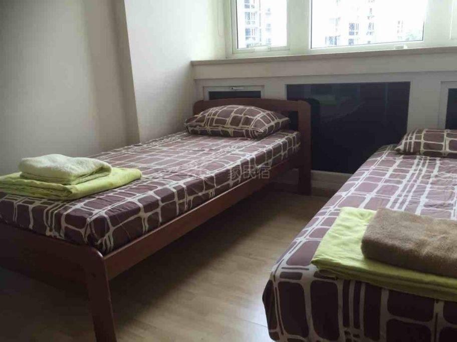四美地铁/舒适公寓