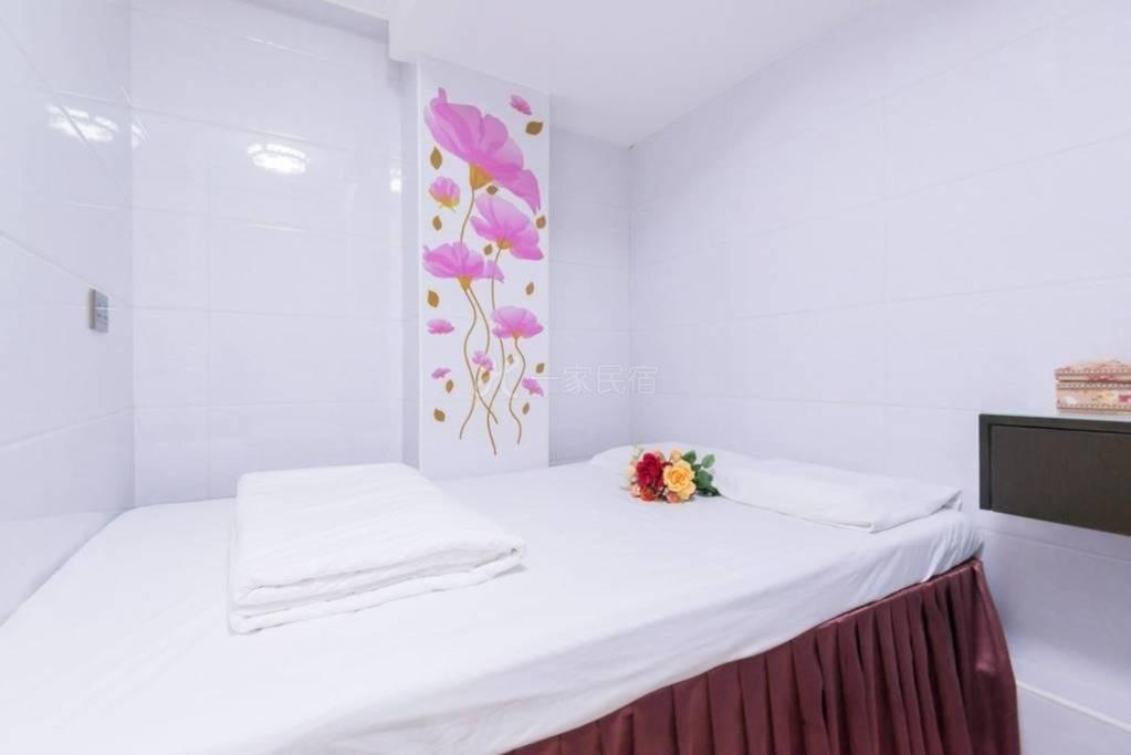 恒晖酒店1302房