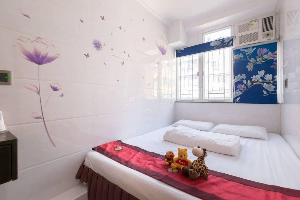 恒晖酒店1308房