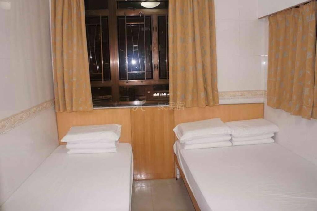 Rm07 - 二张单人床房