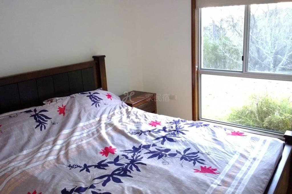 温馨舒适的私人房间