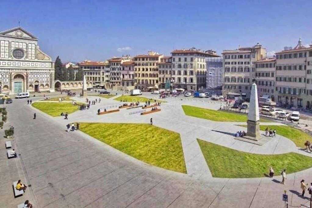 佛罗伦萨中心的最佳地点