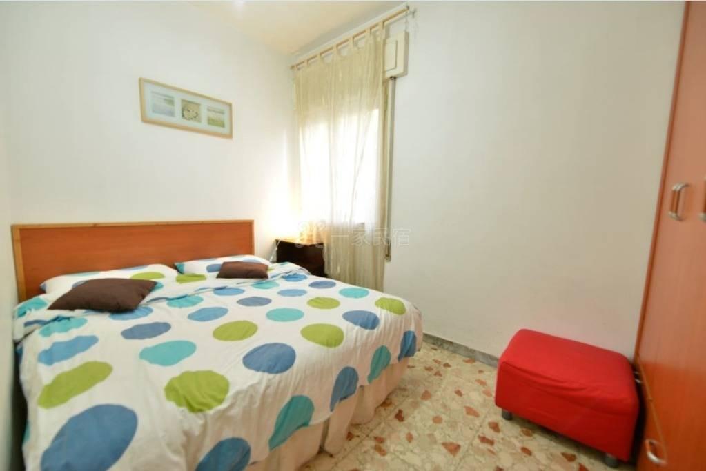 10分钟到威尼斯水城主岛2!独立双人房间位于威尼斯MESTRE火车站!