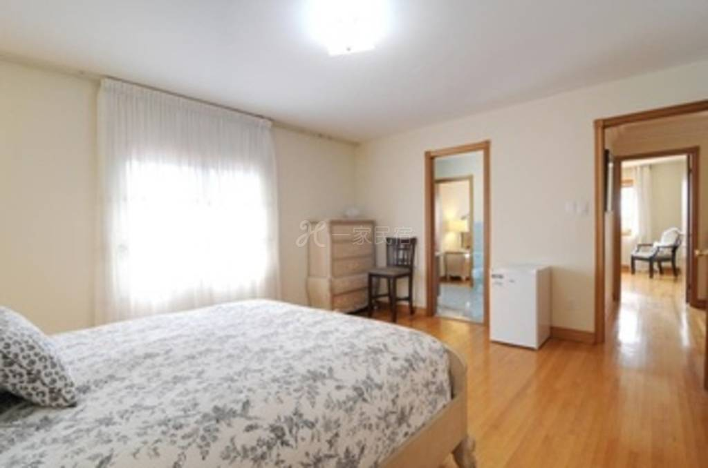 宽敞舒适的房间 #3