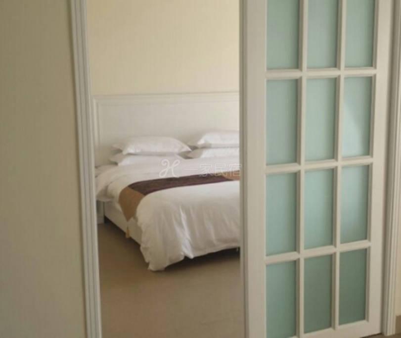 三亚椰梦长廊海景公寓豪华海景蜜月套
