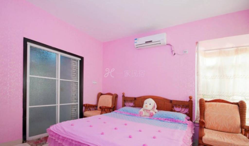 豪华大床房#2