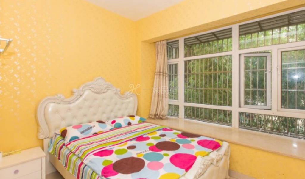 园景主题大床房#1