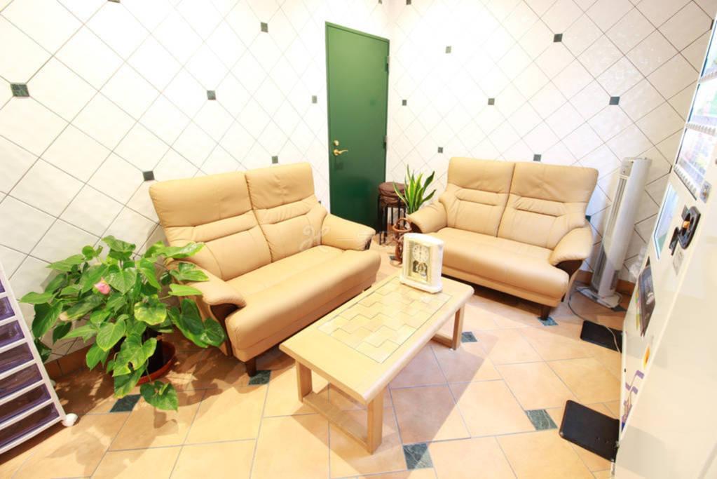 秋零公寓●京桥温馨一室PK-S2