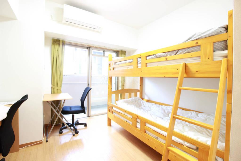 秋零公寓●京桥温馨一室PK-B1