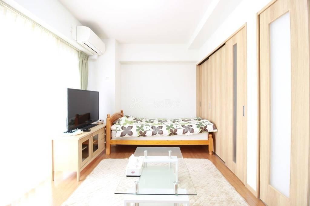 秋零公寓●京桥温馨一室PK-701
