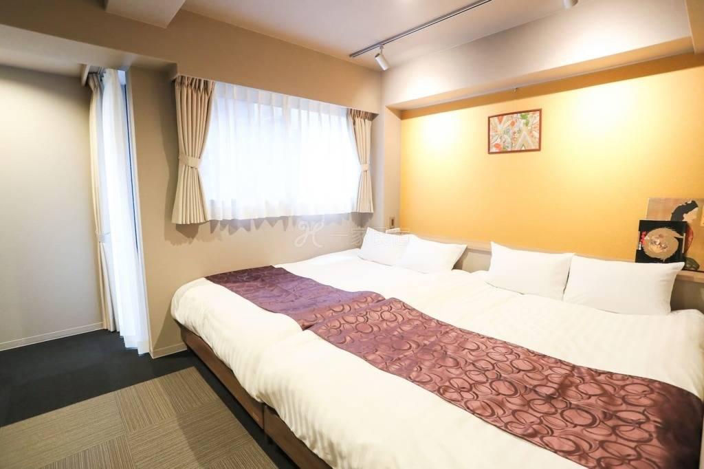秋零公寓●四条乌丸豪华一室7S-101