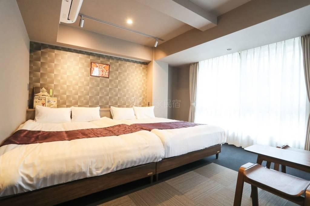 秋零公寓●四条乌丸豪华一室7S-202