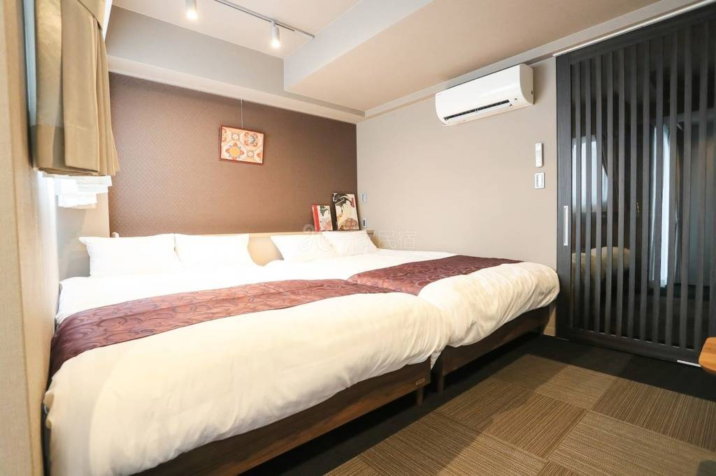 秋零公寓●四条乌丸豪华一室7S-401