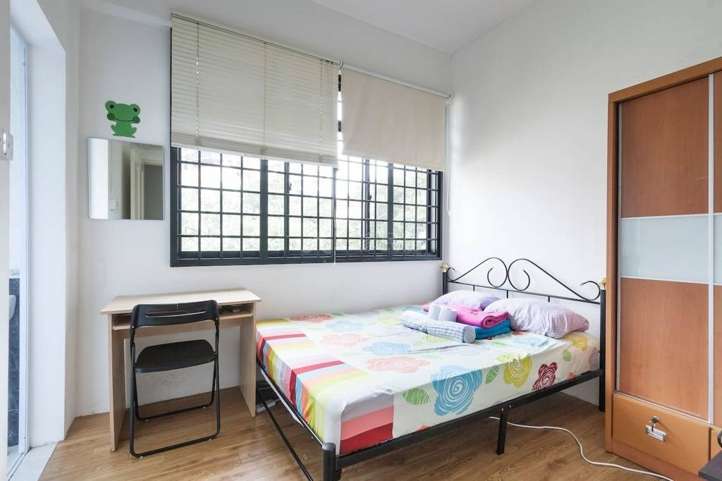 套房M1 双人床