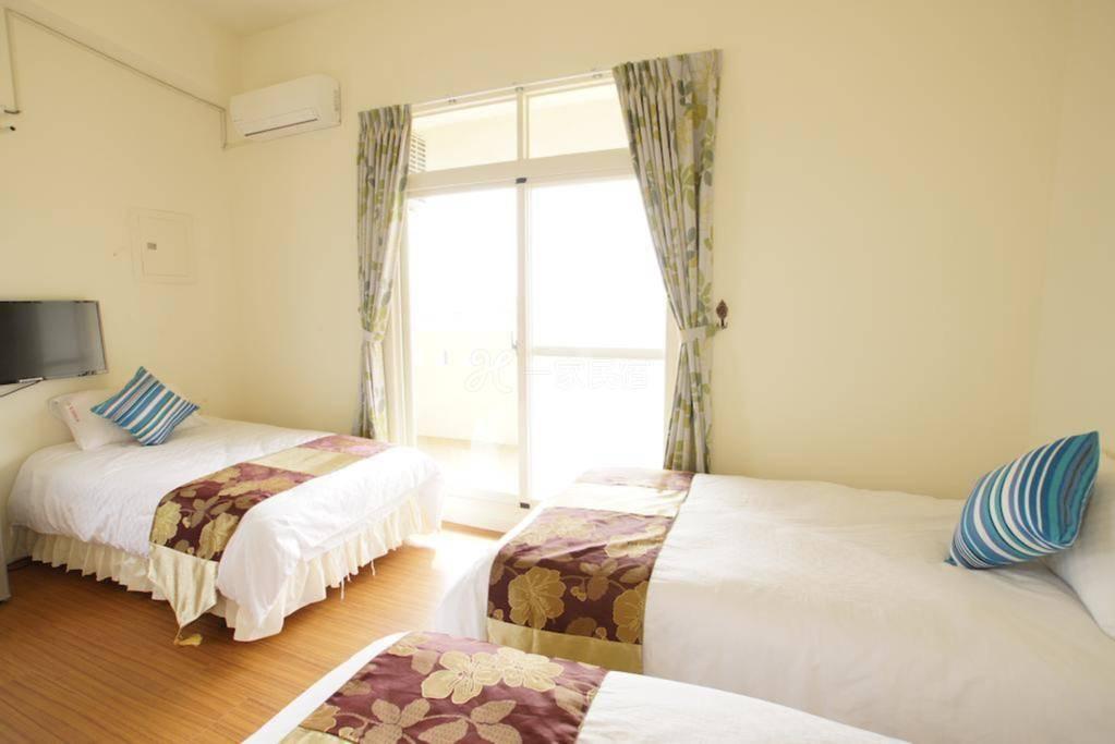 『Mini馆(猫咪民宿)』-3床混合宿舍间的1张床
